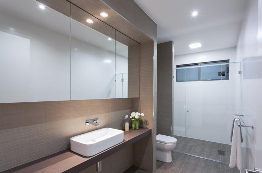 Badkamer Led Inbouwspots : Badkamer led inbouwspots u2013 waar moet je op letten bij led verlichting
