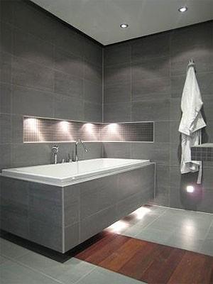 Badkamer led inbouwspots 3 watt